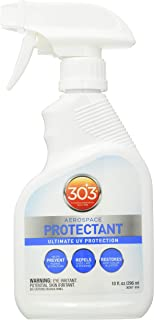 303 (30307CSR) Products Aerospace Protectant - Ultimate UV Protection - Keeps Vinyl, Rubber, & Plastic Looking Newer, Long...