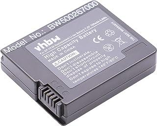 BATERÍA LI-Ion 700mAh 7.2 V Compatible con Sony sustituye Sony NP-FF50 / NP-FF51
