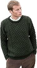 Best irish crew neck sweaters Reviews