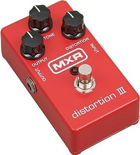 Dunlop M-115 mxr innovations Pedal distorsión iii establece un nuevo punto de referencia en los tonos de distorsión y calidad