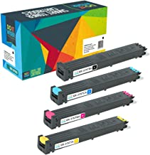 Best sharp mx toner Reviews