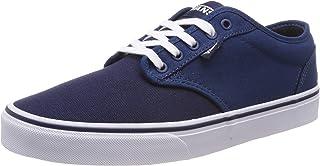 Vans MN Atwood, Men's Shoes, Blue ((Ripstop) sailor blue/dress blues VEF), 9 UK (43 EU) (VA5J9_VEF)