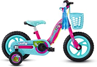"Mercurio Infantil CUTY 12"", 1V, Rosa/Azul 2019, Unit"