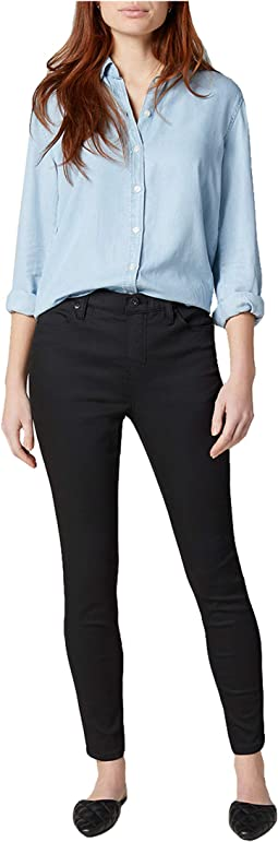 Valentina High-Rise Skinny Fit Jeans