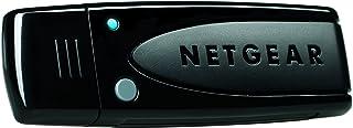 NETGEAR N600 Dual Band Wi-Fi USB Adapter (WNDA3100) v3