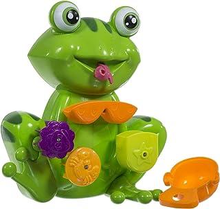Bieco Frog Bath Set (Multi-Colour)