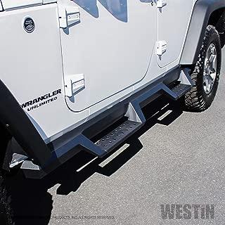 Westin Automotive Products 56-13295 Textured Black HDX Drop Step