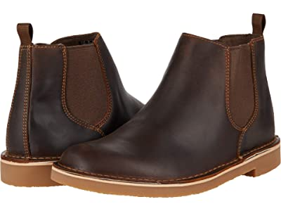 Clarks Bushacre 3 Up (Beeswax Leather) Men