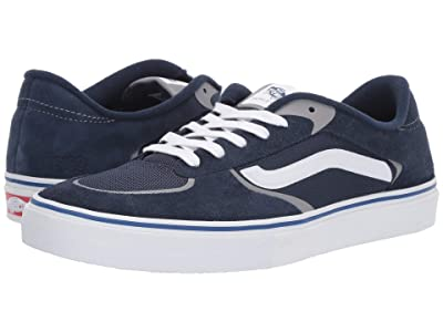 Vans Rowley Rapidweld Pro (Navy/White) Men