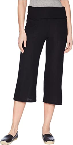 Studio Warm Up Crop Pants