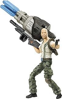 G.I. Joe Retaliation Joe Colton 3.75 Inch Action Figure