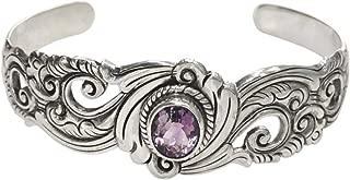 Best amethyst cuff bracelet Reviews