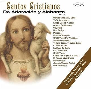 Best alabanzas cristianas de adoracion Reviews