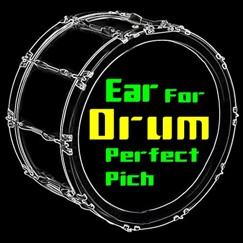 Perfect Pitch For Drums Fast Tap – Do you have absolute pitch?
