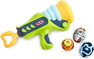 Little Tikes Mighty Blasters - Boom Blaster Toy Blaster with 3 Soft Power Pods for Boys and Kids