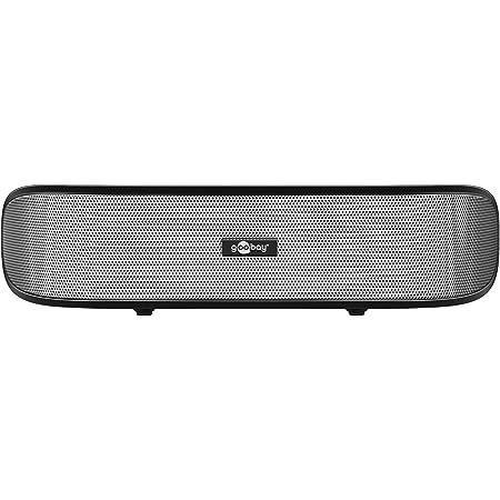 Ikanoo Usb Soundbar N12 Mit Halterung Für Zahlreiche Elektronik