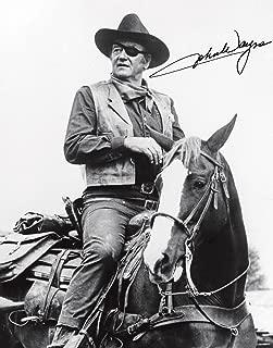 John Wayne True Grit 8 X 10 Photo
