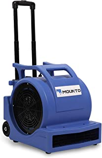 commercial carpet blower