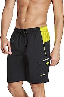 Men's Marina Sport Volley, Knee Length Swim Trunk -...
