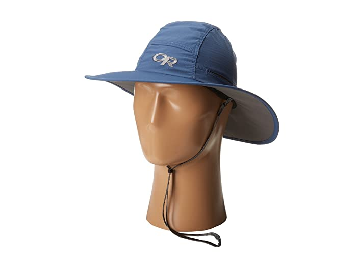 08b91a7e Outdoor Research Sombriolet Sun Hat at Zappos.com