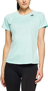 Adidas Women's D2M Lose T-Shirt