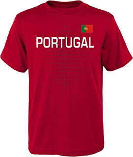 portugal soccer team clothing