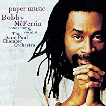 bobby mcferrin classical music