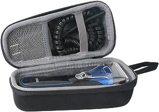 ブラウン Braun シリーズ3 メンズシェーバー 3010s 310s 3040s 3020s-B スーパー便利な ハードケースバッグ 専用旅行収納 対応 co2CREA