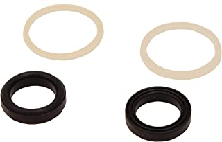 Bottom Seals and Gaskets Fit Price Pfister 910-9000 Cartridge, In A Pair - By PlumbUSA 32218WX4