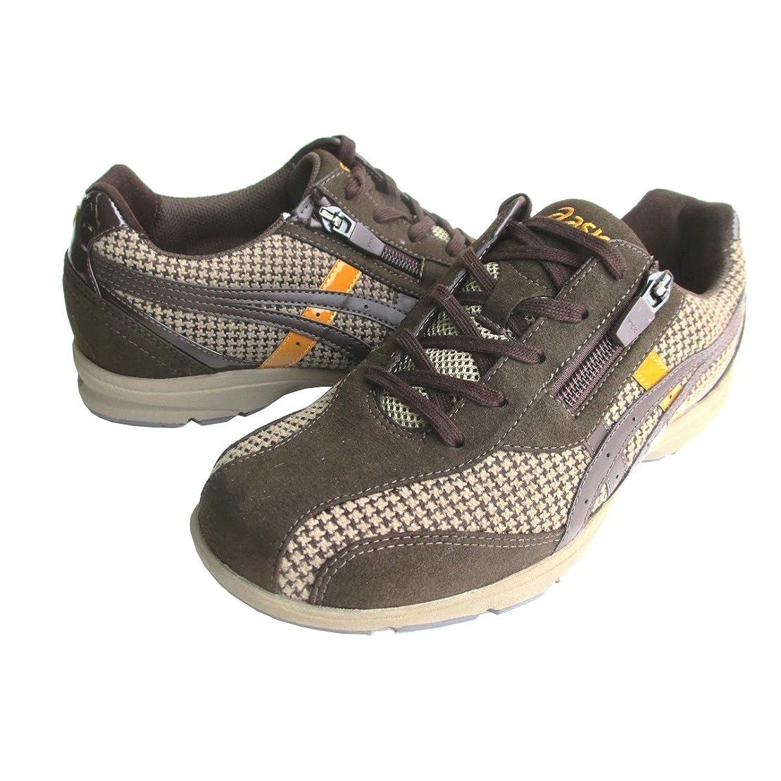 マーキー訪問アーサーコナンドイル[アシックス] TDW750 HADASHIWALKER750(W) ハダシウォーカー レディース フィットネス ウォーキング スニーカー 軽量 お買い物靴 お散歩靴 ショッピング 普段履き