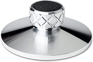 Pro-Ject Clamp It Record Clamp (Silver)