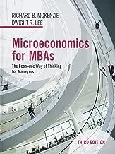 Best microeconomics for mbas Reviews