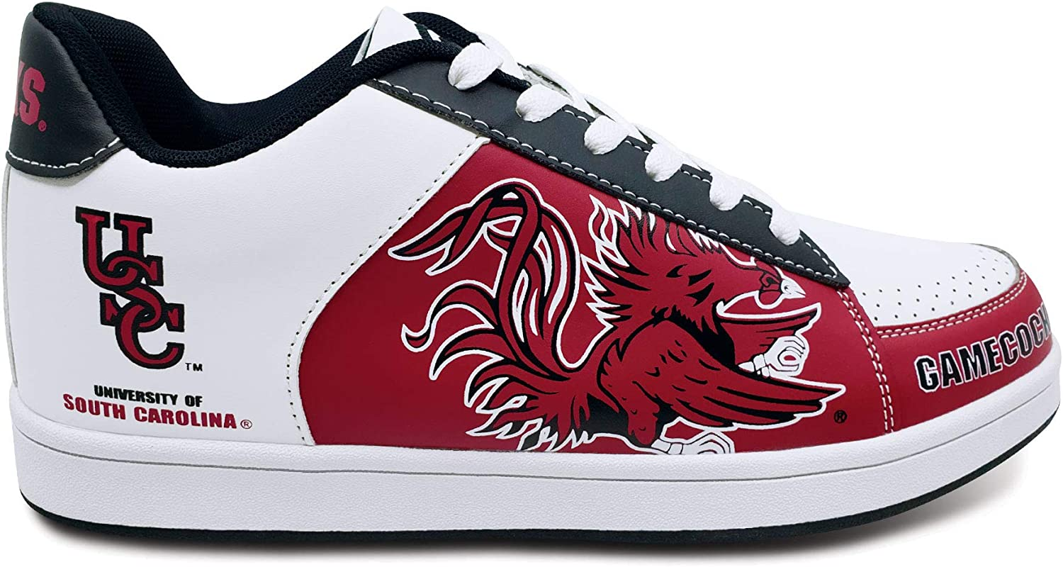 STS Footwear Men's Sneakers NCAA College Industry No. 1 Ranking integrated 1st place