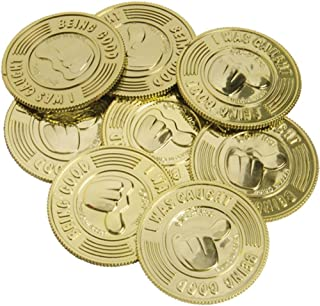 U.S. Toy 334 Being Good Coins