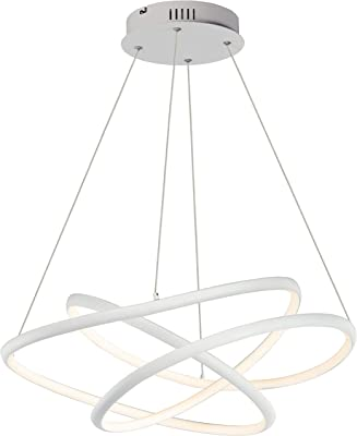 Dimmable With Remote Modern Ceiling Pendant Light Fixtures Creative