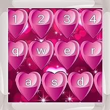 love keyboard theme download