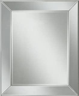 Sandberg Furniture Wall Mirror, 36