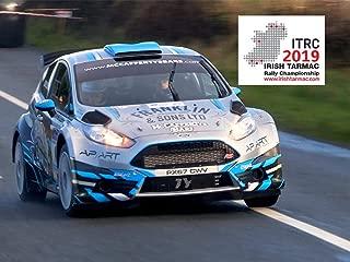 Irish Tarmac Rally Championsip Season 2019