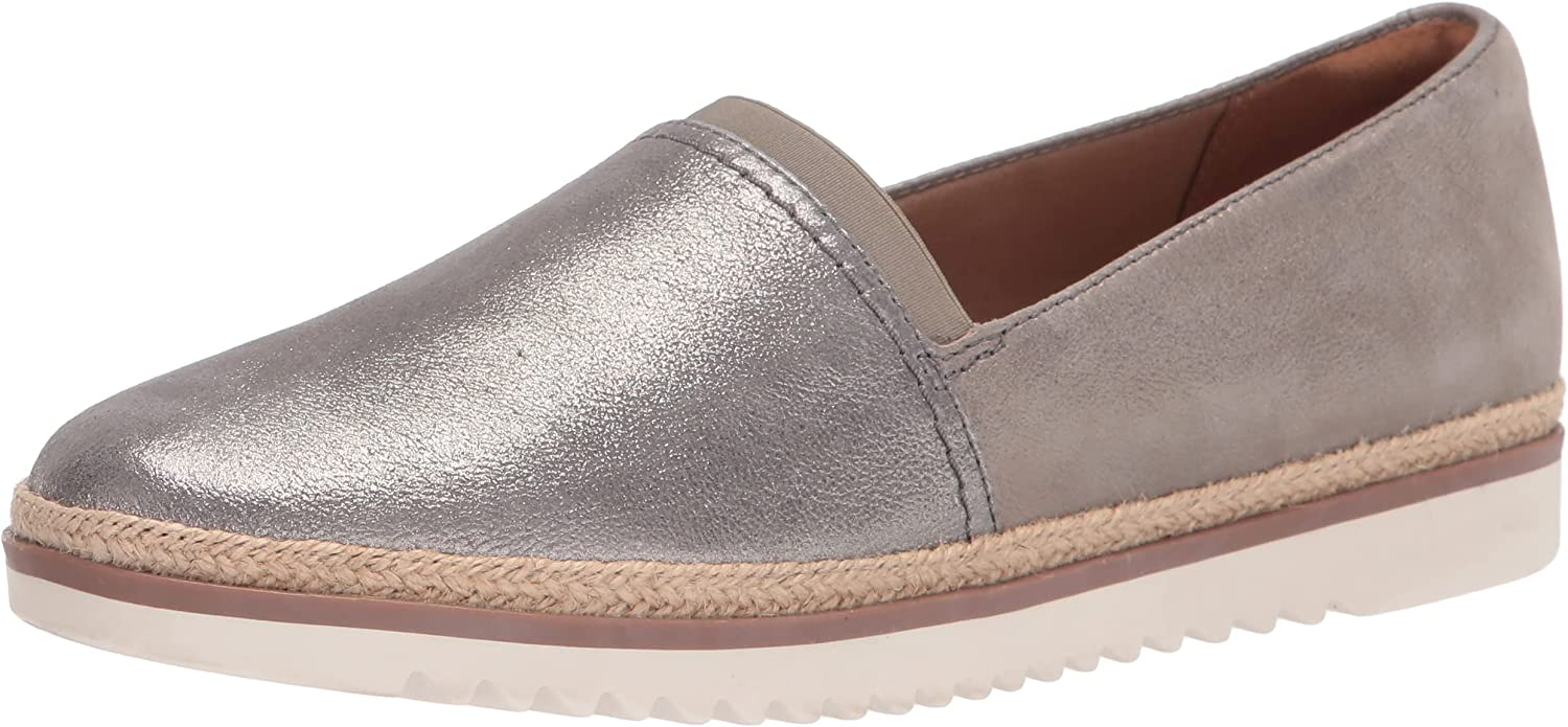 Clarks Women's Serena Paige Loafer Flat
