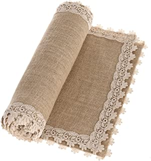 Best shabby chic table runner Reviews