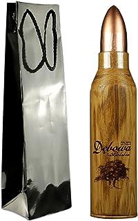 Geschenkidee Dbowa Polska Military in schicker Lacktüte | Sammlerstück | Polnischer Wodka | 40%, 0,7 Liter