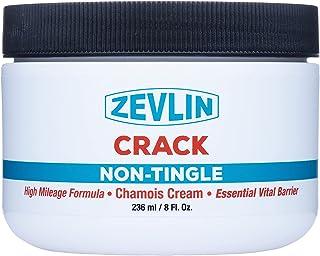 Zevlin Crack Chamois Cream 8oz