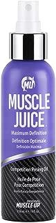 muscle juice by Pro Tan