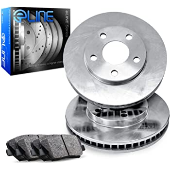 2016 Fits Jeep Cherokee Trailhawk Front Ceramic Brake Pads with Hardware Kits and Two Years Manufacturer Warranty Note: HD Brakes