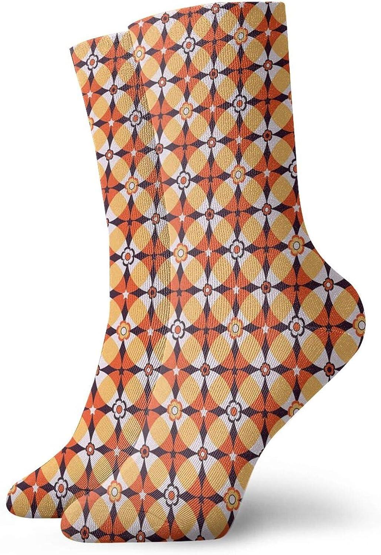 Compression Socks Women Men Cushioned for Crew Omaha Mall Dallas Mall Athletic Ru