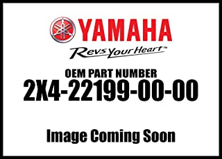Yamaha 2X4221990000 Chain Support