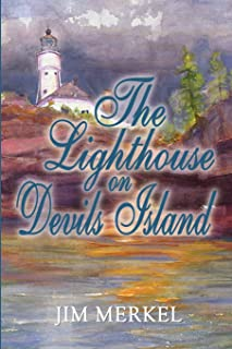 The Lighthouse on Devils Island