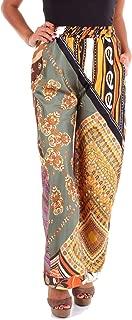 CHLOÉ Luxury Fashion Womens CHC19UPA523318ZA Multicolor Pants | Season Outlet