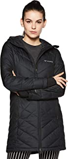 Columbia Women's Heavenly Long Hdd Jacket