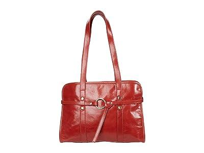Hobo Avon (Brick) Handbags